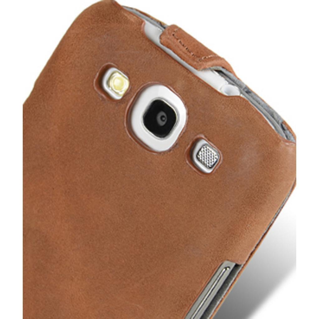 Чехол для моб. телефона Melkco для Samsung I9300 GALAXY S III vintage brown (SSGY93LCJT1BNCV) изображение 7