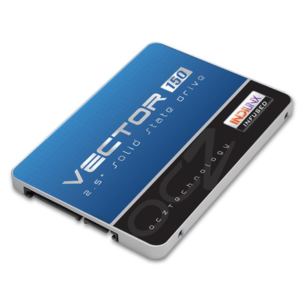 "Накопитель SSD 2.5"" 240GB OCZ (VTR150-25SAT3-240G)"
