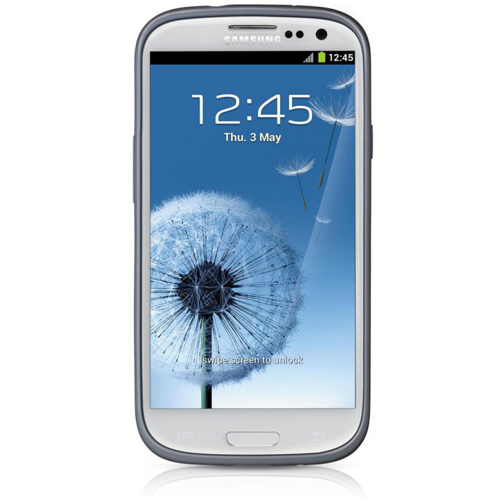 Чехол для моб. телефона Samsung I9300 Galaxy S3/Dark Blue/Protective Case (EFC-1G6BBECSTD) изображение 2