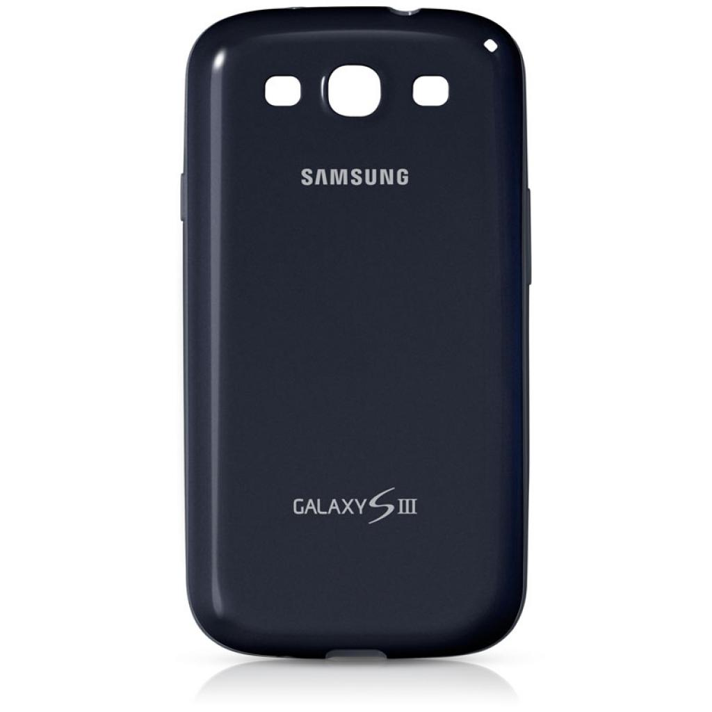 Чехол для моб. телефона Samsung I9300 Galaxy S3/Dark Blue/Protective Case (EFC-1G6BBECSTD)