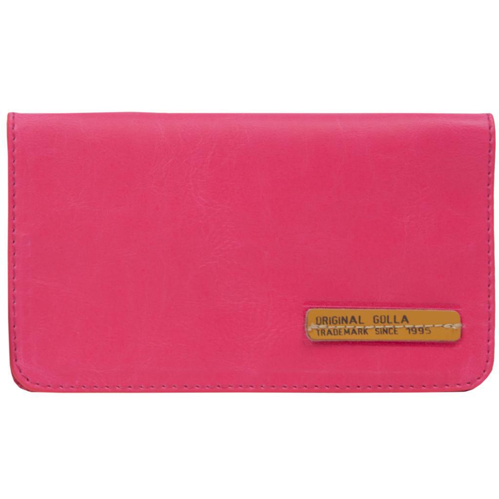 Чехол для моб. телефона Golla Universal Wallet/Ronia/Pink (G1538)