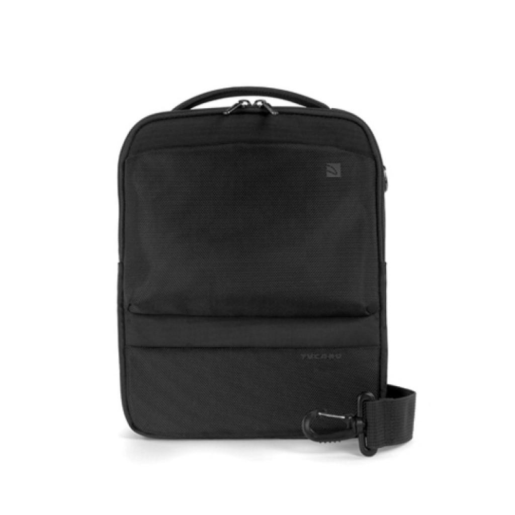 "Сумка для ноутбука Tucano 10"" Dritta Vertical Notebook-iPad/Black (BDRV)"