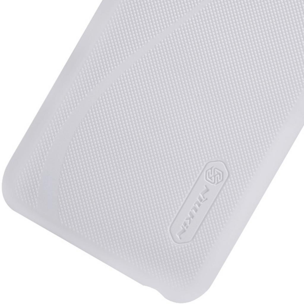 Чехол для моб. телефона NILLKIN для iPhone 5C /Super Frosted Shield/White (6077000) изображение 2