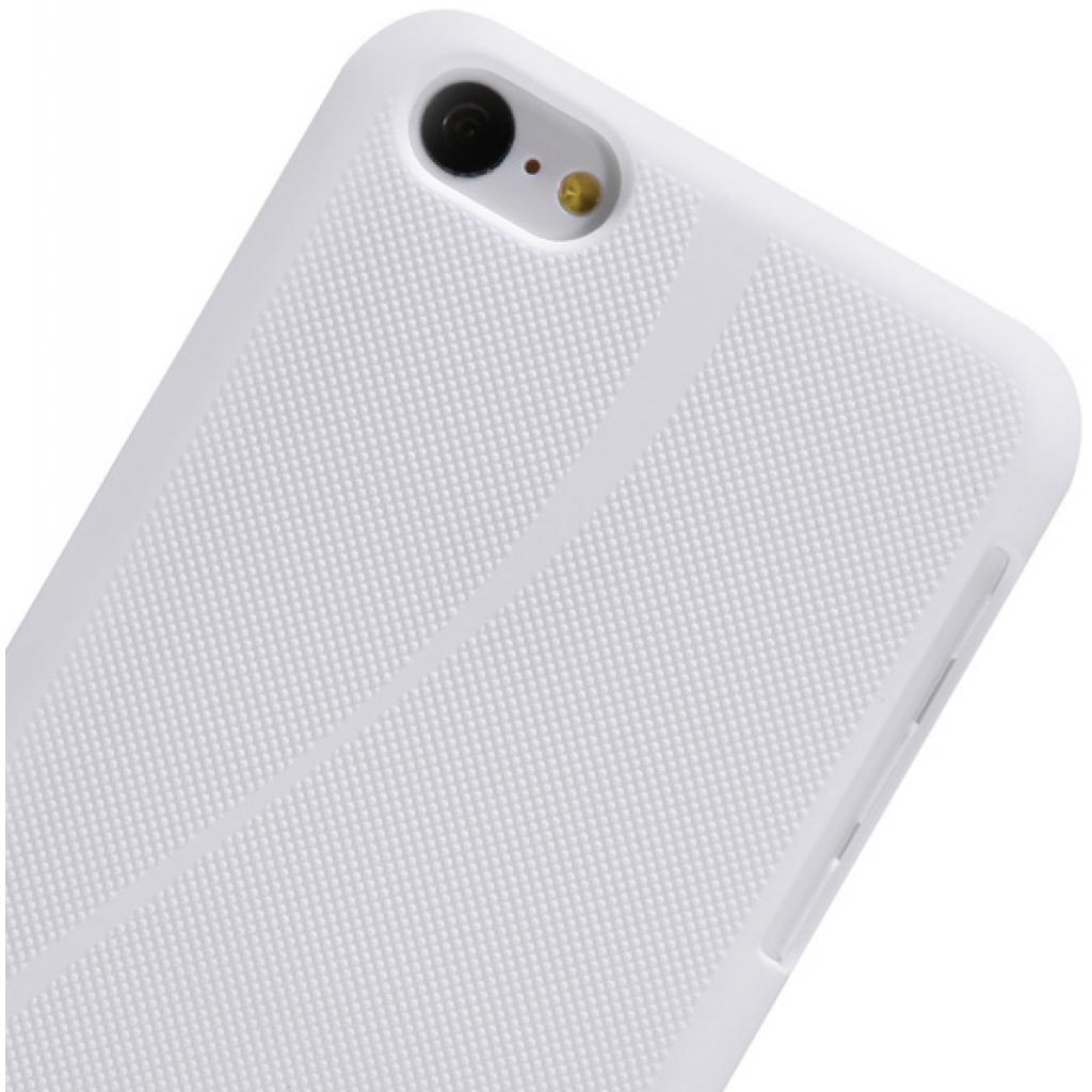 Чехол для моб. телефона NILLKIN для iPhone 5C /Super Frosted Shield/White (6077000) изображение 3