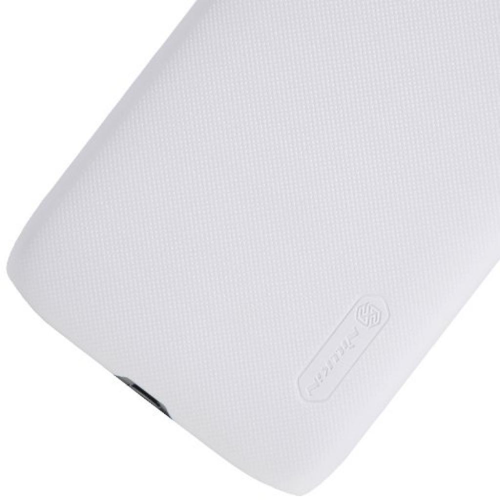 Чехол для моб. телефона NILLKIN для Lenovo S960 /Super Frosted Shield/White (6116661) изображение 5