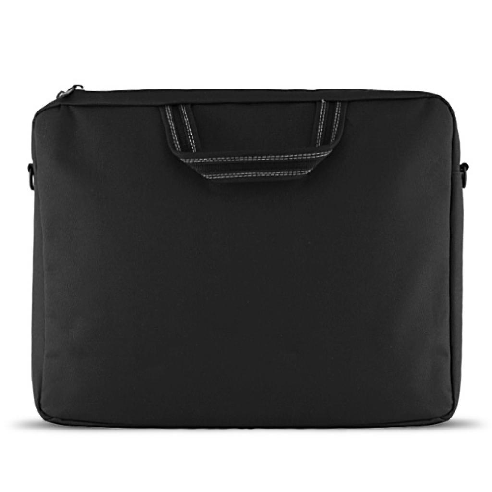 Сумка для ноутбука Crown 17 Classic black (CMB-558) изображение 2
