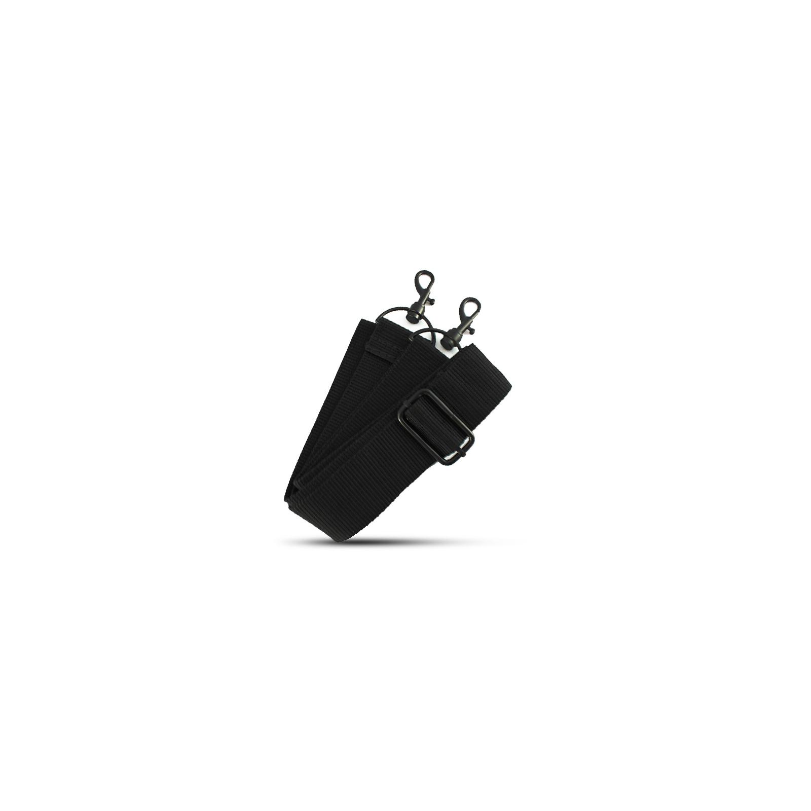 Сумка для ноутбука Crown 17 Classic black (CMB-558) изображение 4