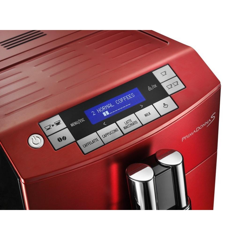 Кофеварка DeLonghi ECAM 26.455 RB (ECAM26.455RB) изображение 4