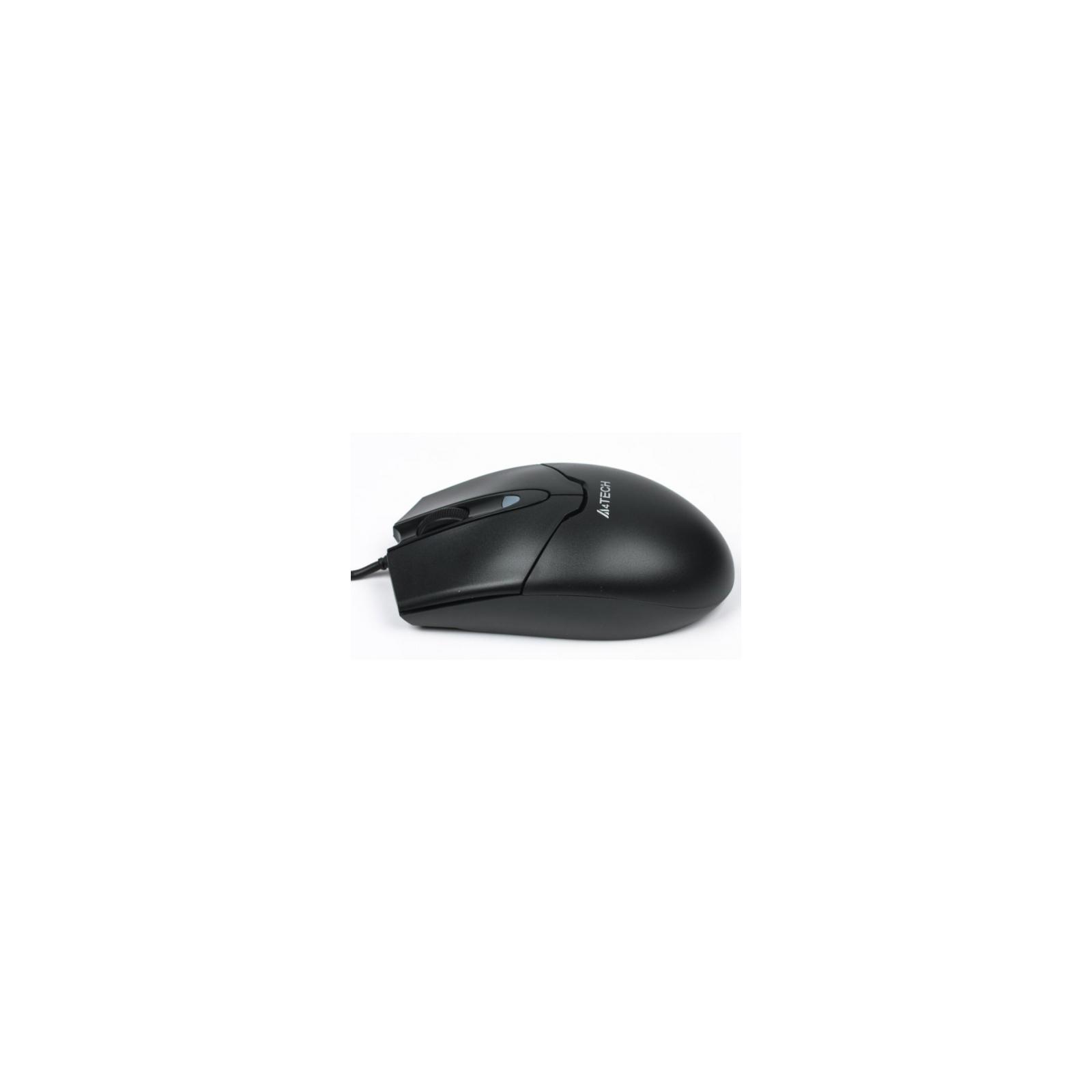 Мышка A4-tech N-302 изображение 2
