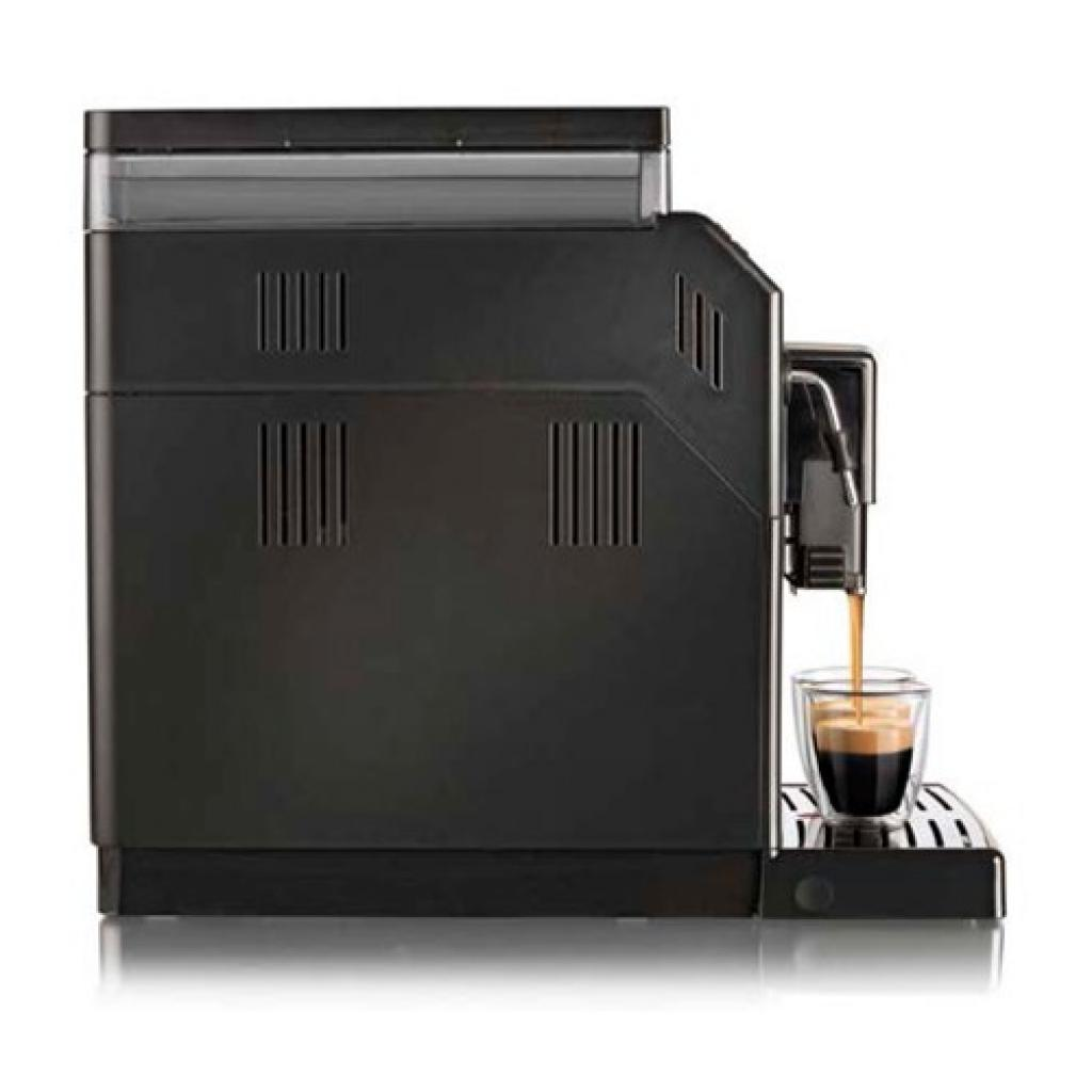 Кофеварка Saeco Lirika изображение 2