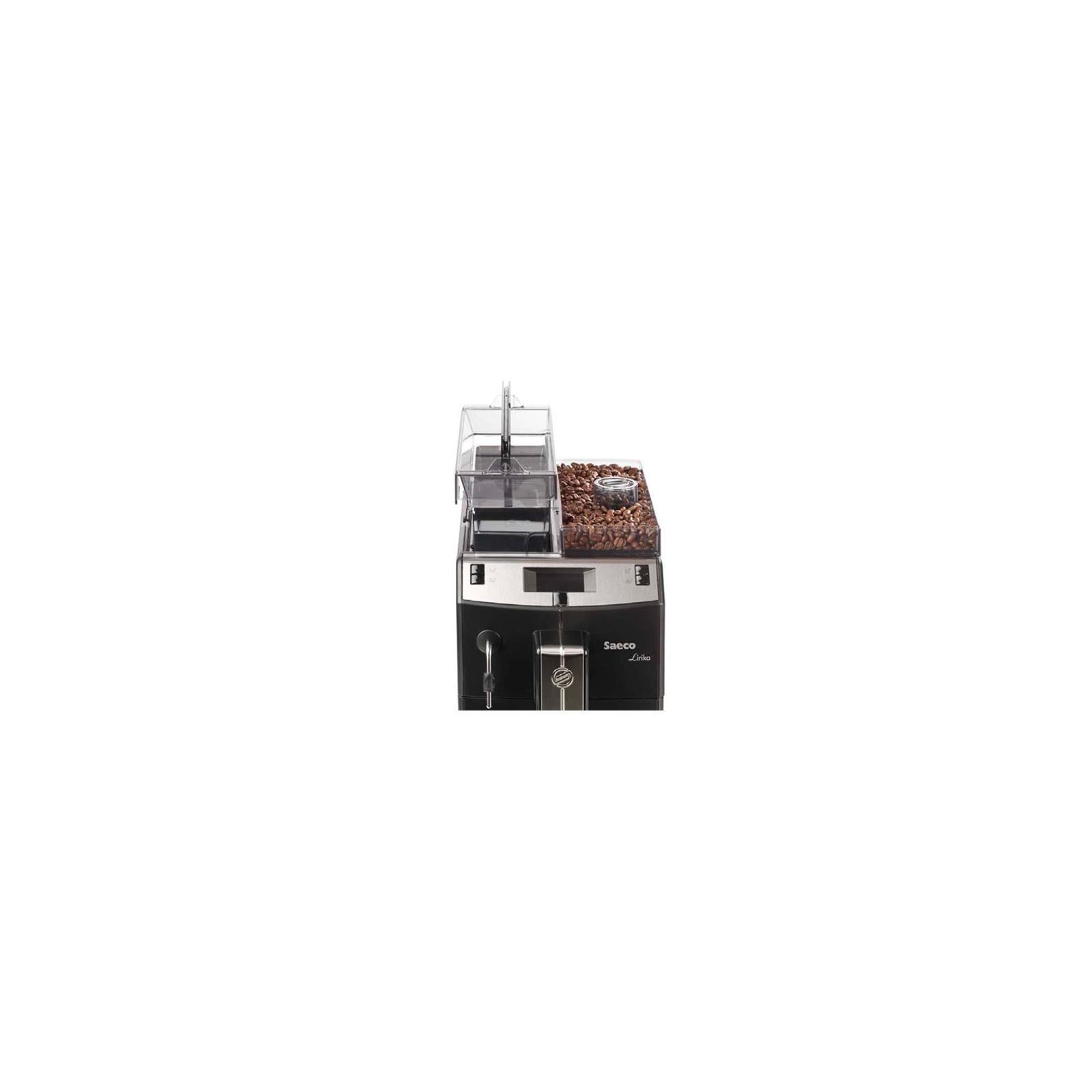 Кофеварка Saeco Lirika изображение 3