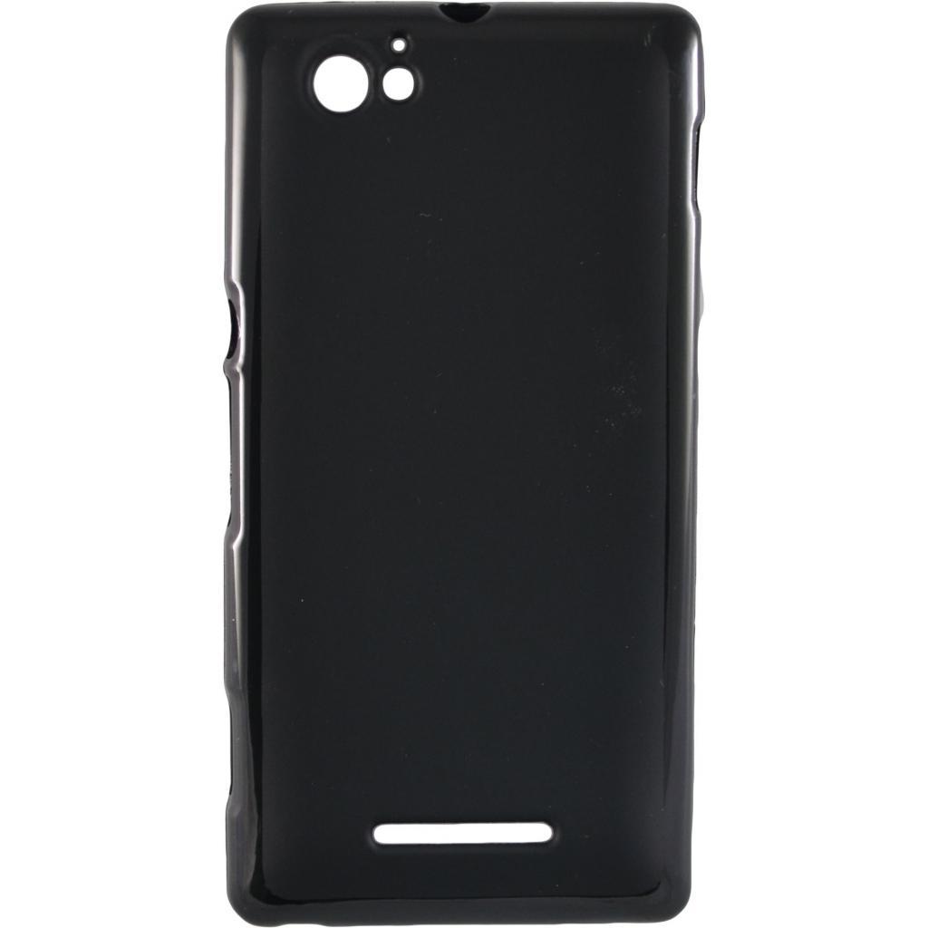 Чехол для моб. телефона Pro-case Sony Xperia M C1905 black (Desire TPU SonyXperMblack)