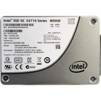 """Накопитель SSD 2.5"""" 800GB INTEL (SSDSC2BA800G401)"""
