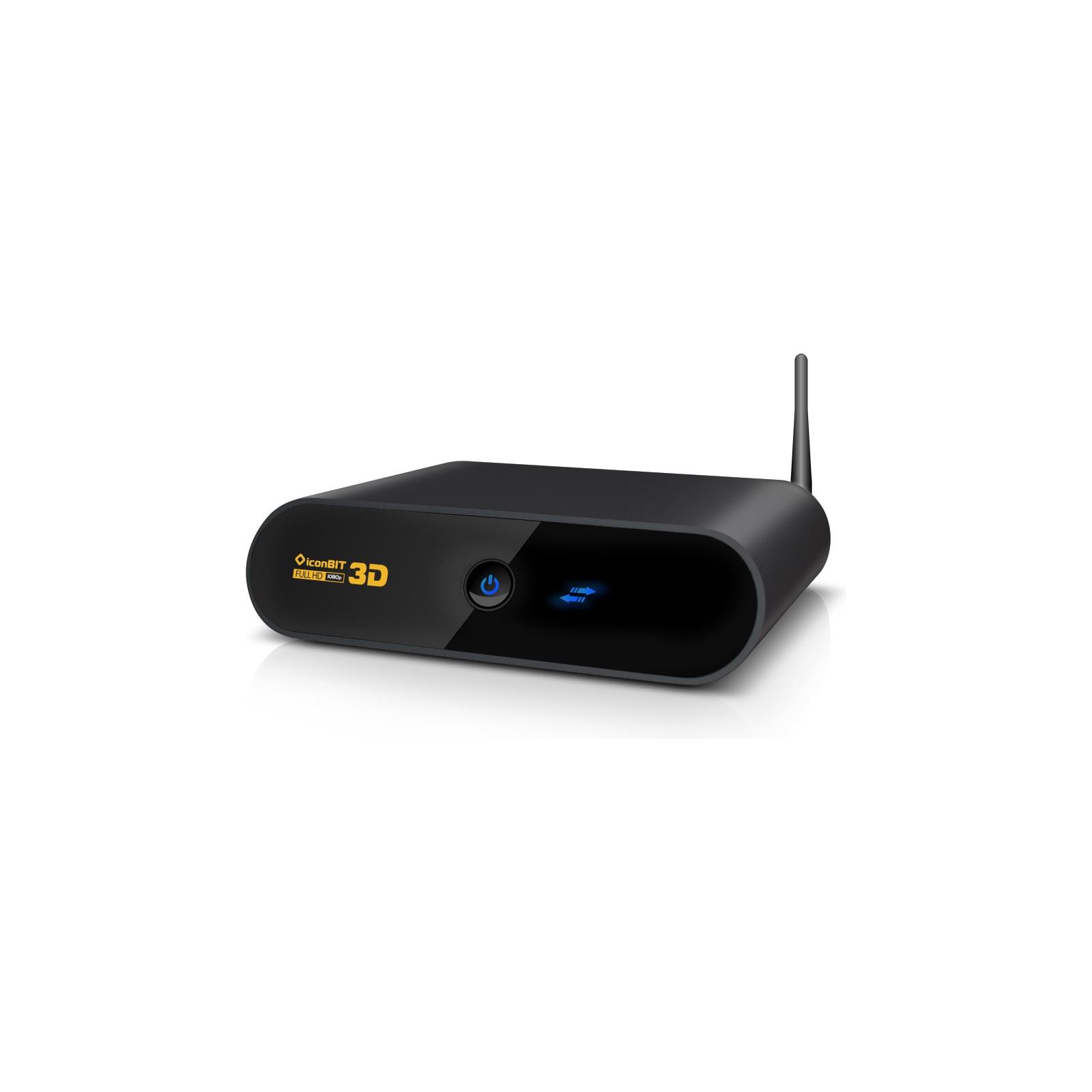 Медиаплеер iconBIT XDS 7 3D mk2 (MD-0008W)