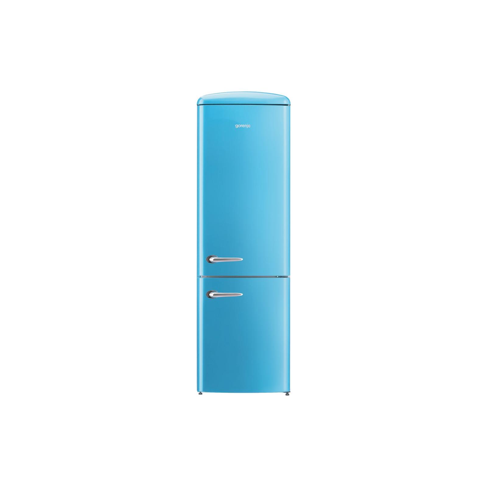 Холодильник Gorenje ORK192BL
