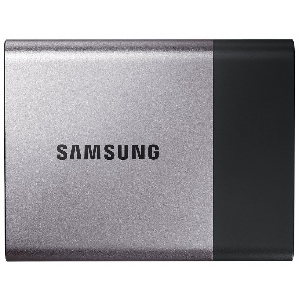 Накопитель SSD USB 3.0 250GB Samsung (MU-PT250B/EU)