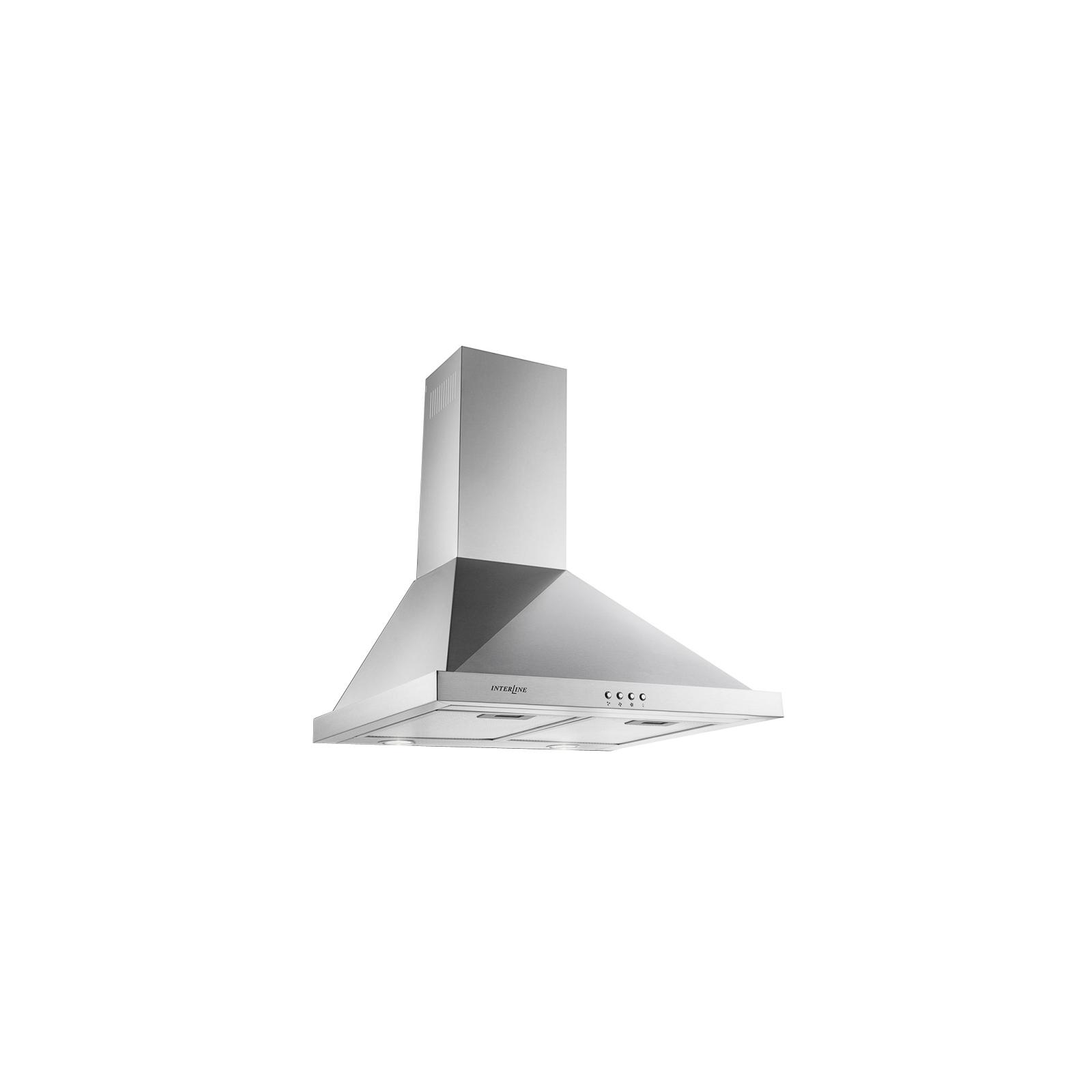 Вытяжка кухонная INTERLINE DONNA LUX X A/60 EB