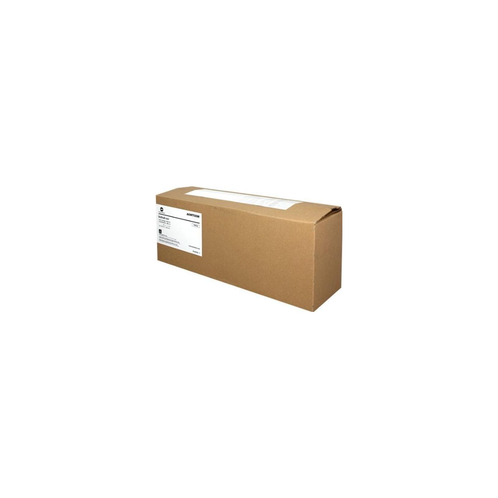 Тонер KONICA MINOLTA TNP-43 10K Black (bizhub 3200) (A6WT00W)