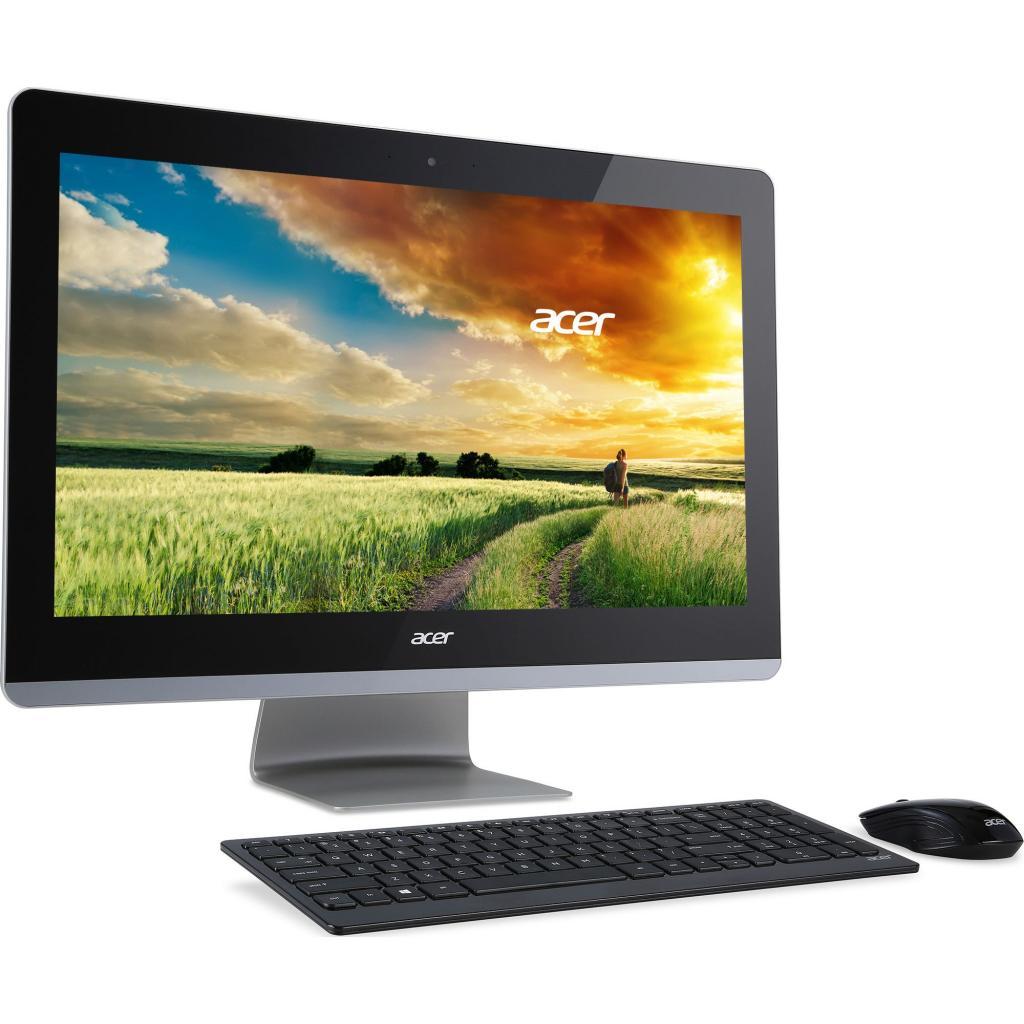 Компьютер Acer Aspire Z3-705 (DQ.B2BME.001) изображение 2