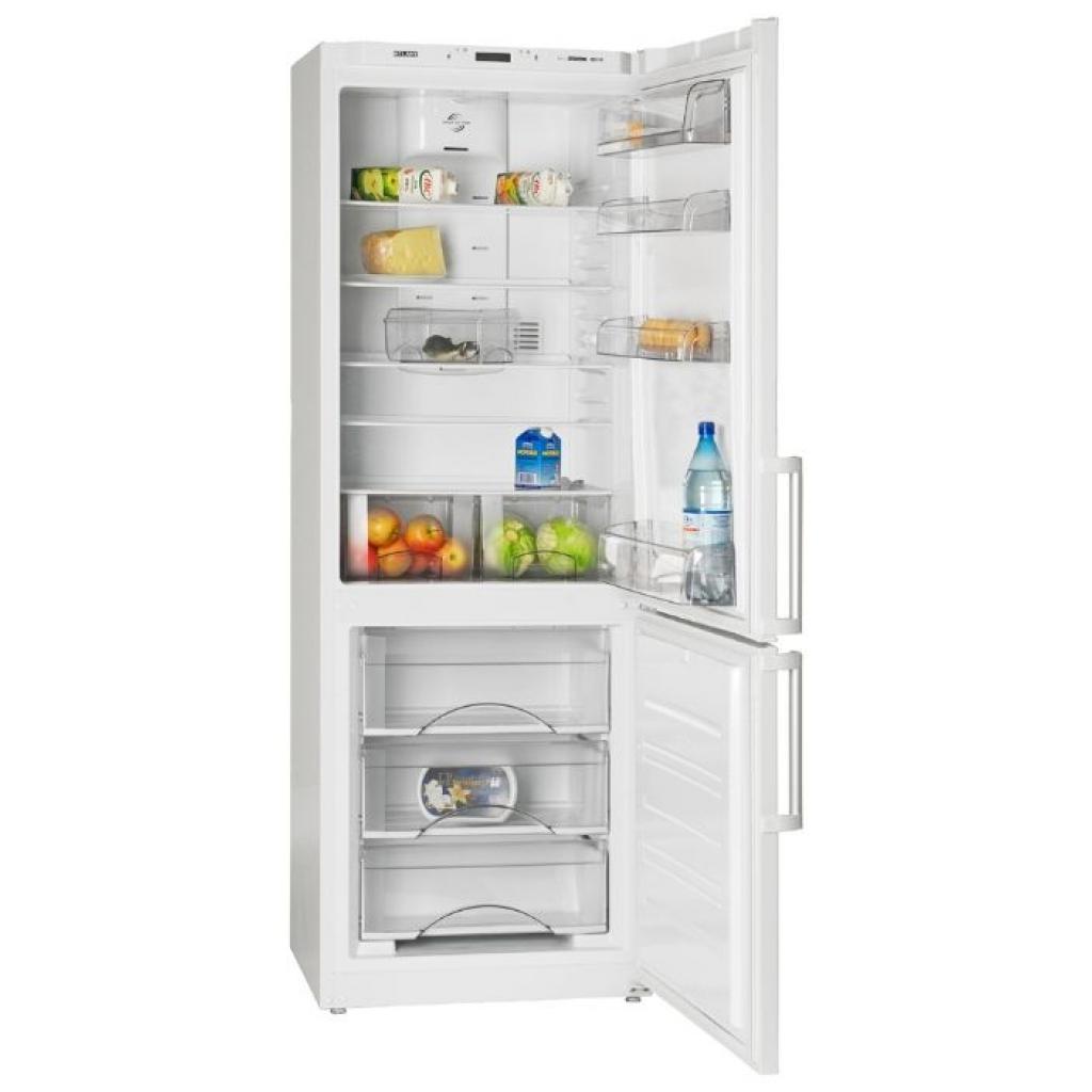 Холодильник ATLANT ХМ 4524-100-ND (ХМ-4524-100-ND) изображение 2