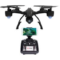 Квадрокоптер JXD 509W Black 300мм HD WiFi камера (45098)