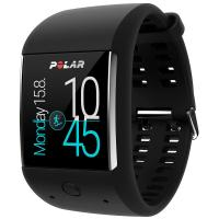 Смарт-часы Polar M600 + GPS Black (90061185)