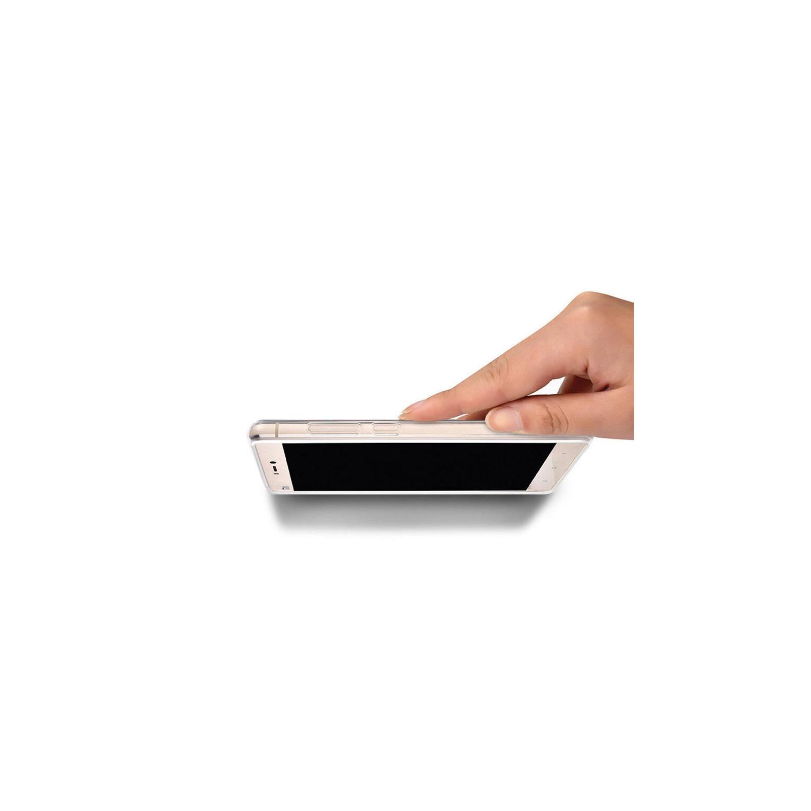Чехол для моб. телефона SmartCase Xiaomi Redmi 4A TPU Clear (SC-RMI4A) изображение 3