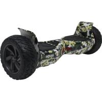 "Гироборд Rover L2 8.5"" Сamouflage Green"