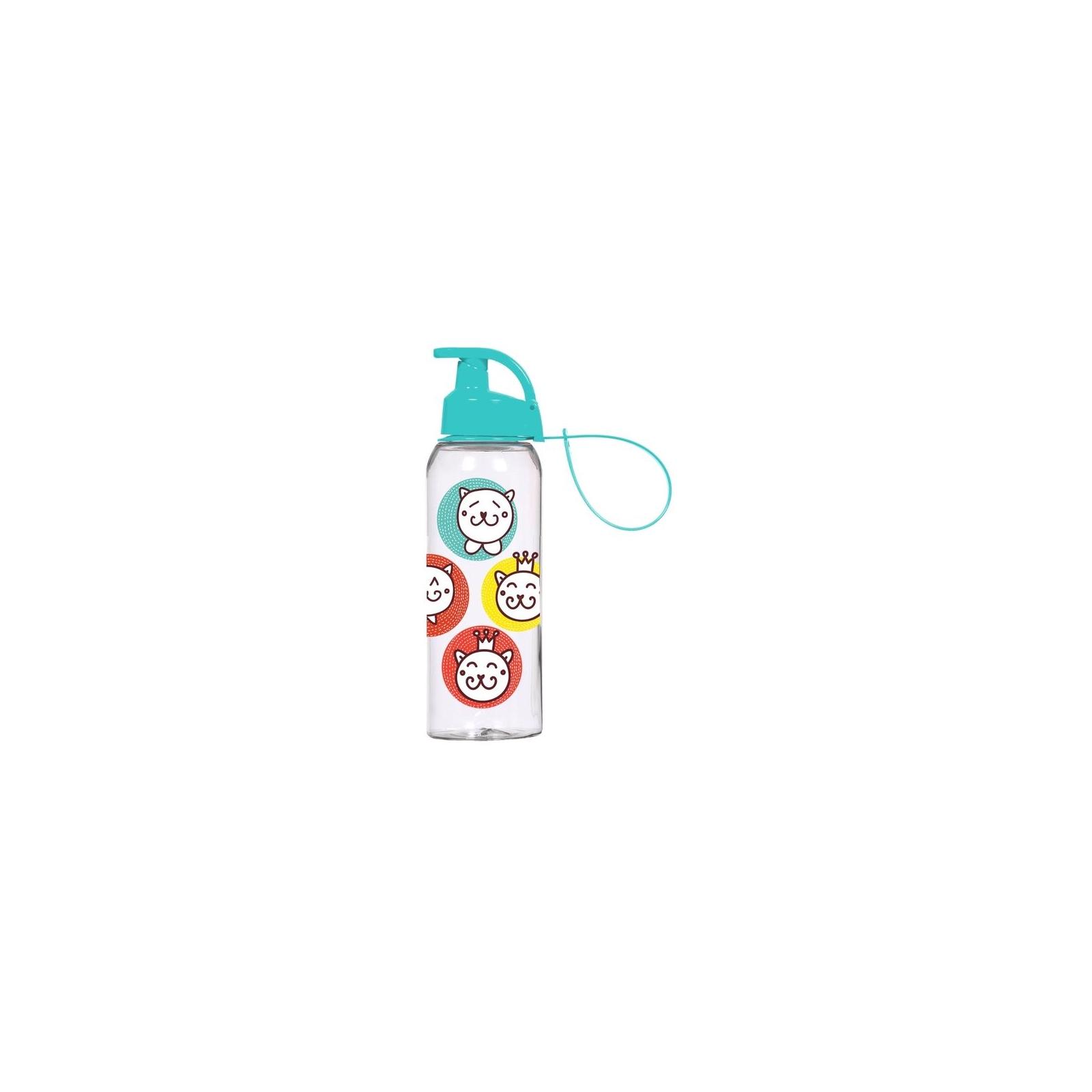 Бутылка для воды Herevin CAT SMILE 0.5 л (161415-170)