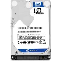 """Жорсткий диск для ноутбука 2.5"""" 1TB Western Digital (#WD10JPVX-FR#)"""