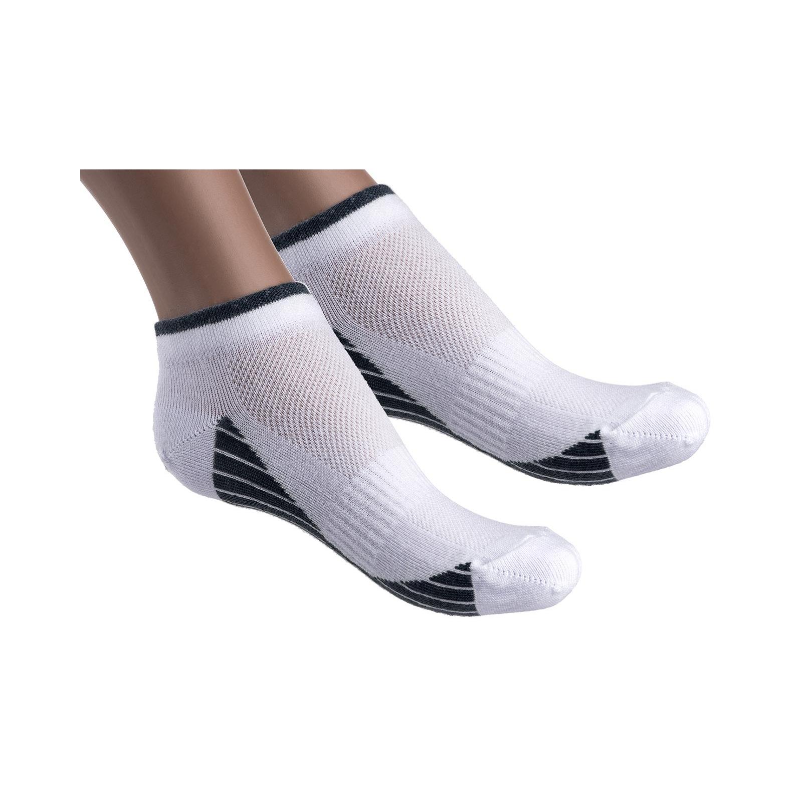 Носки UCS Socks спортивные (M0C0201-0093-5-beige)