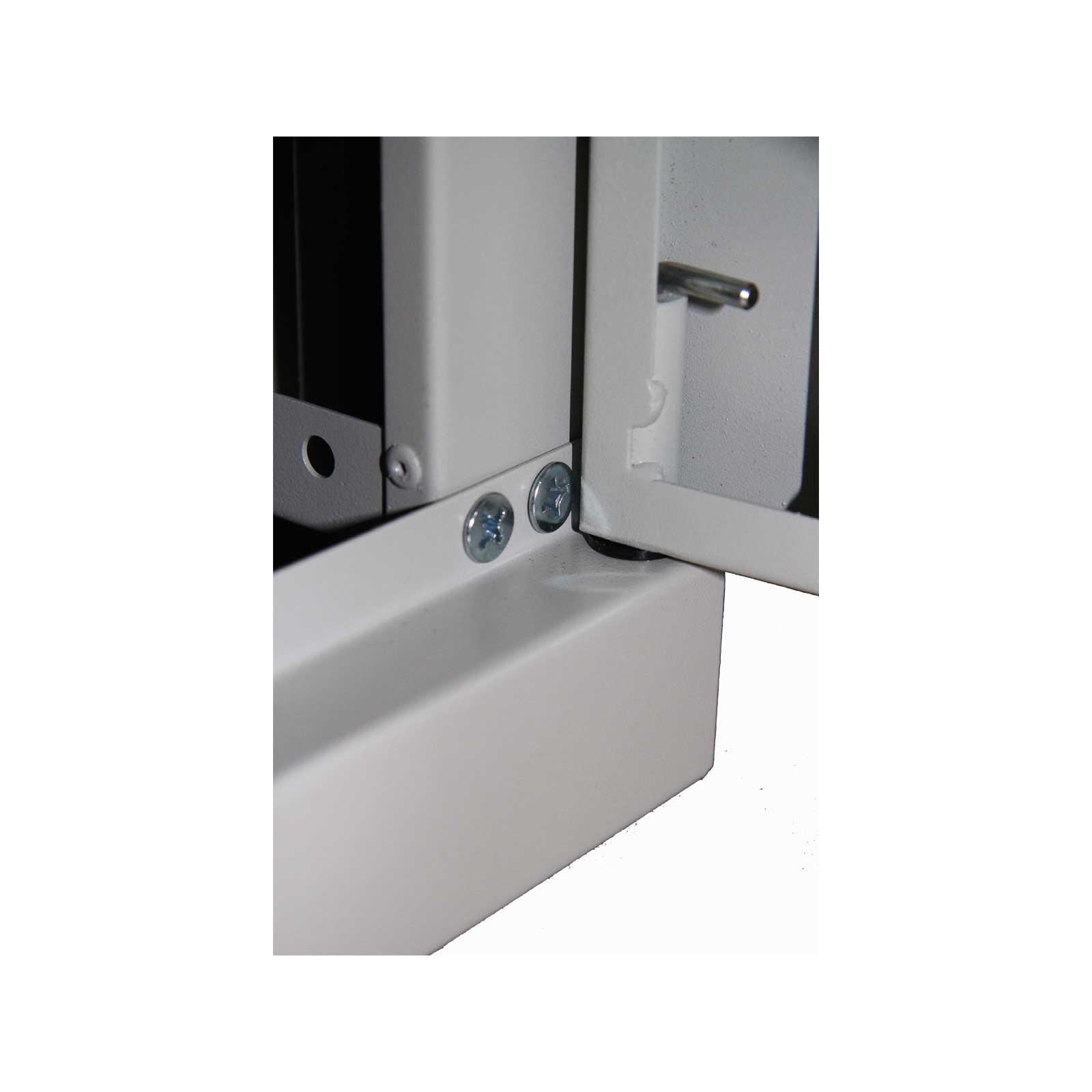 Шкаф настенный CSV Wallmount Lite 9U, глубина 580 (перф) (9U Wallmount Lite 580 Perf) изображение 2