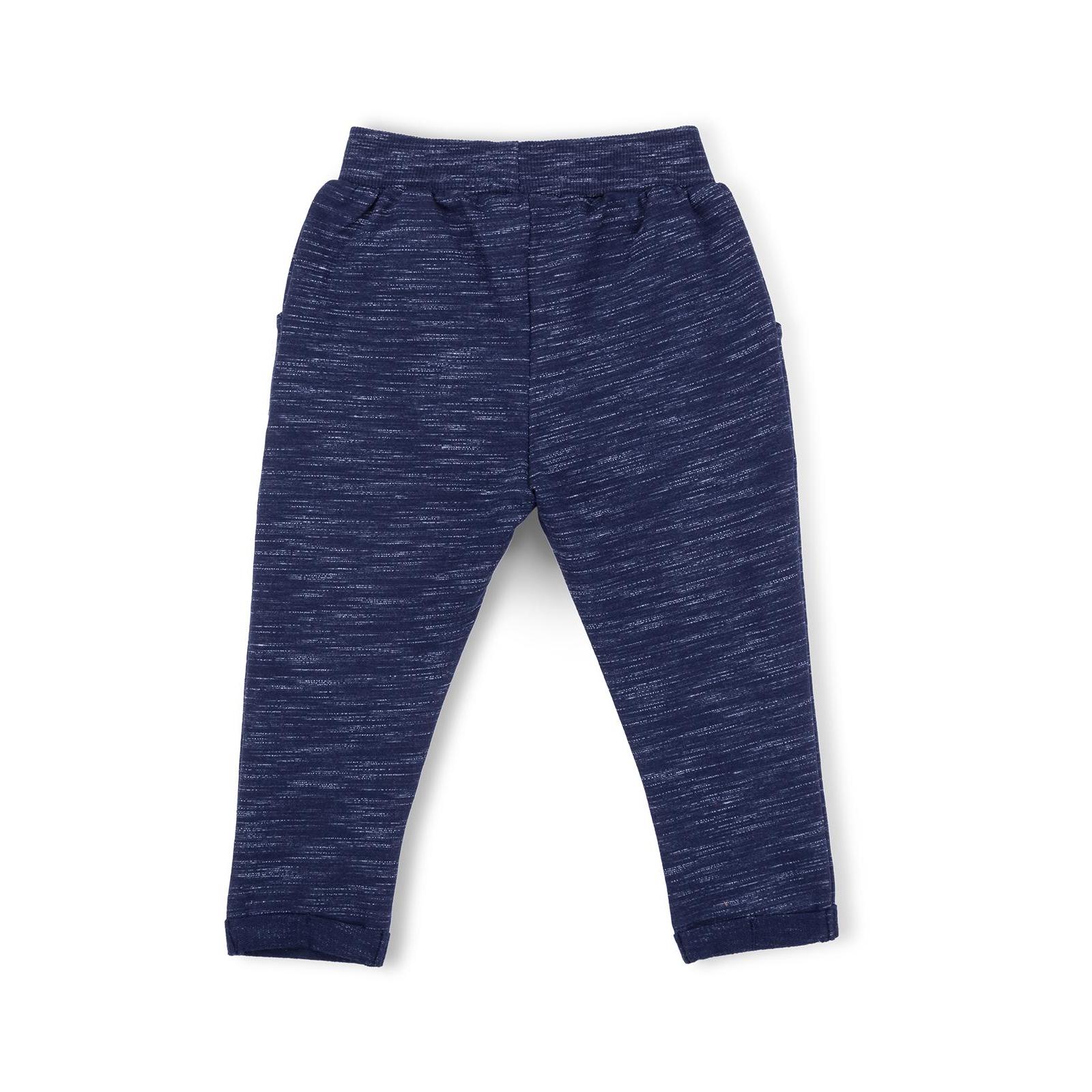 Штаны детские Breeze с карманами (8914-92B-blue) изображение 2