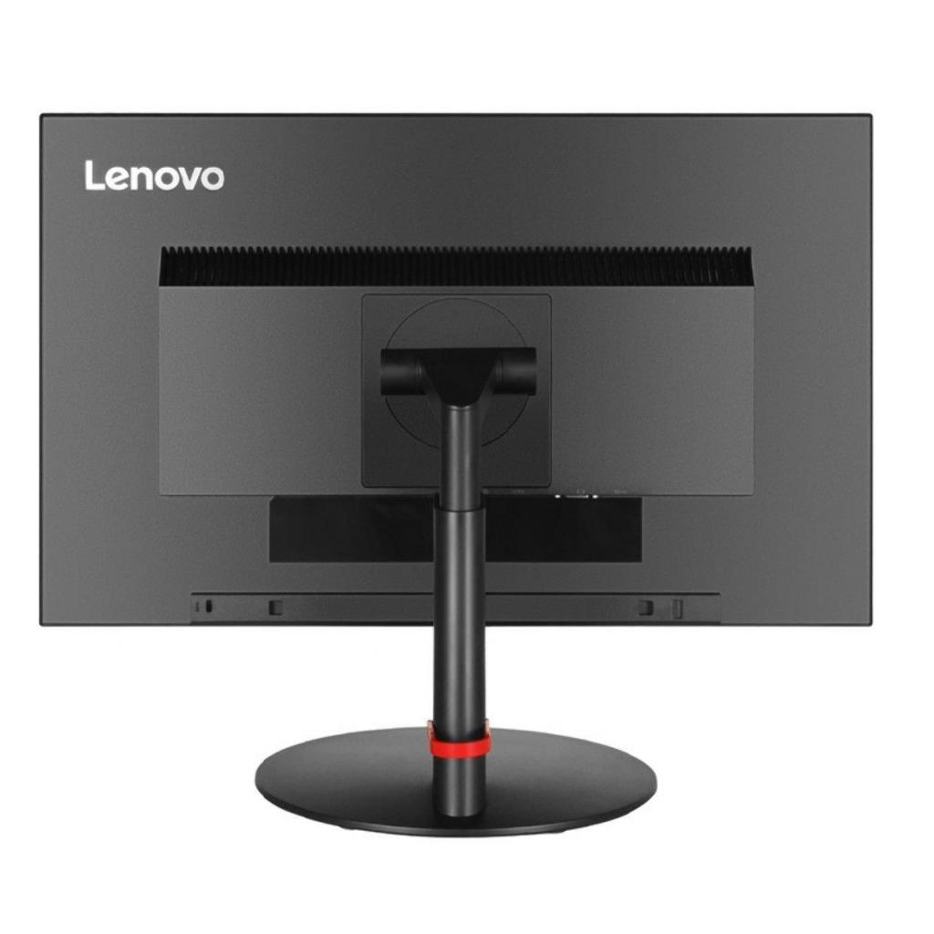 Монитор Lenovo ThinkVision P27q (61A8GAT1UA) изображение 4