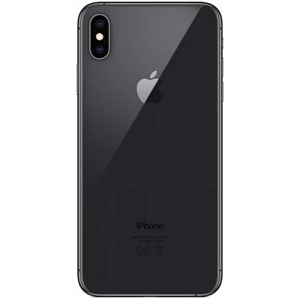 Мобильный телефон Apple iPhone XS 64Gb Space Gray (MT9E2FS/A) изображение 2