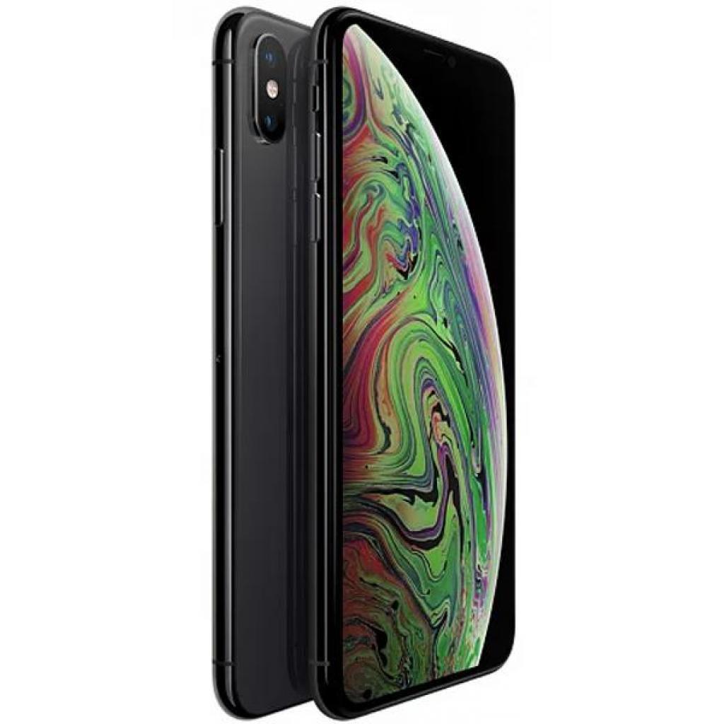 Мобильный телефон Apple iPhone XS 64Gb Space Gray (MT9E2FS/A) изображение 4