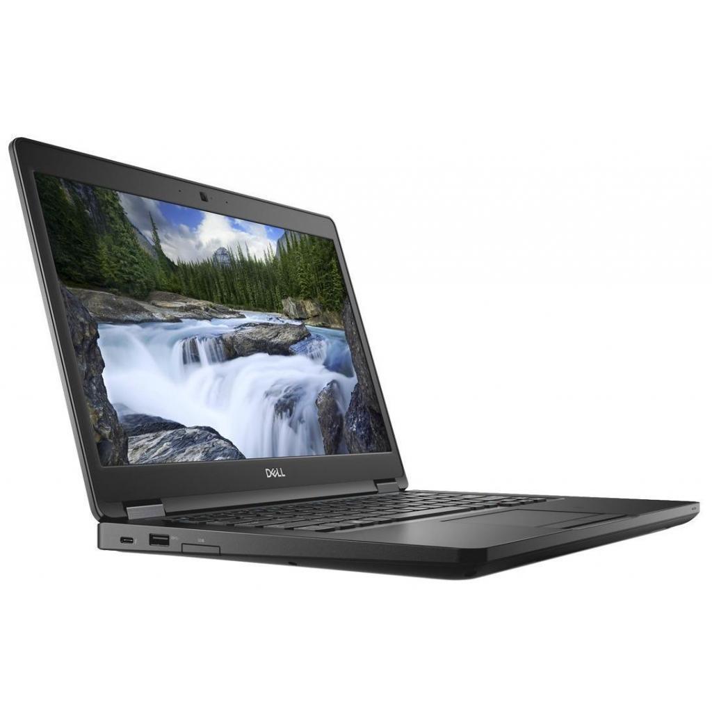 Ноутбук Dell Latitude 5491 (N002L549114EMEA_U) изображение 2
