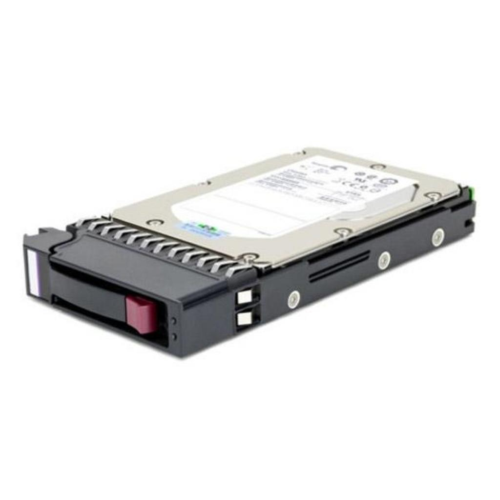 Жесткий диск для сервера HP 600GB (787656-001)