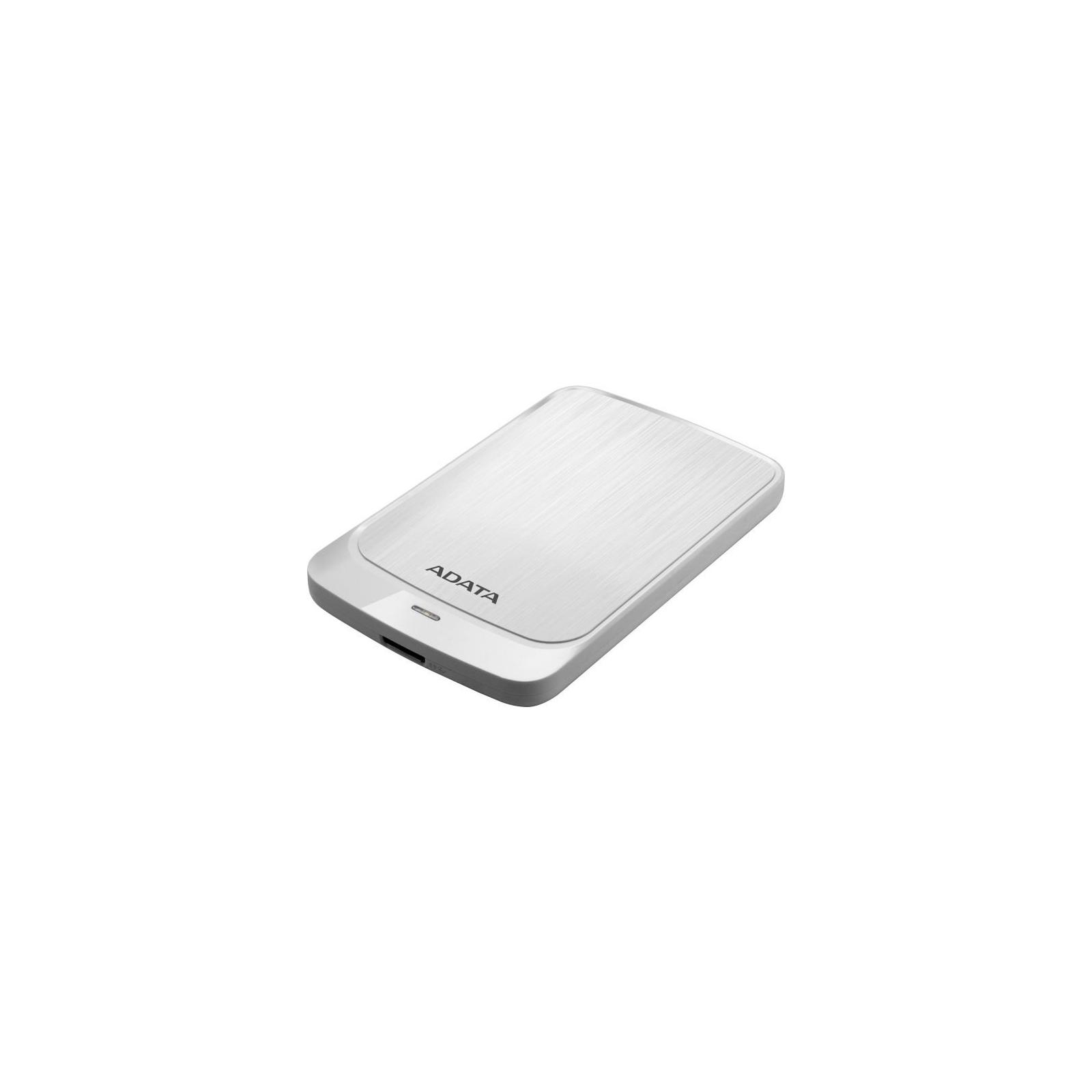 """Внешний жесткий диск 2.5"""" 4TB ADATA (AHV320-4TU31-CWH) изображение 3"""
