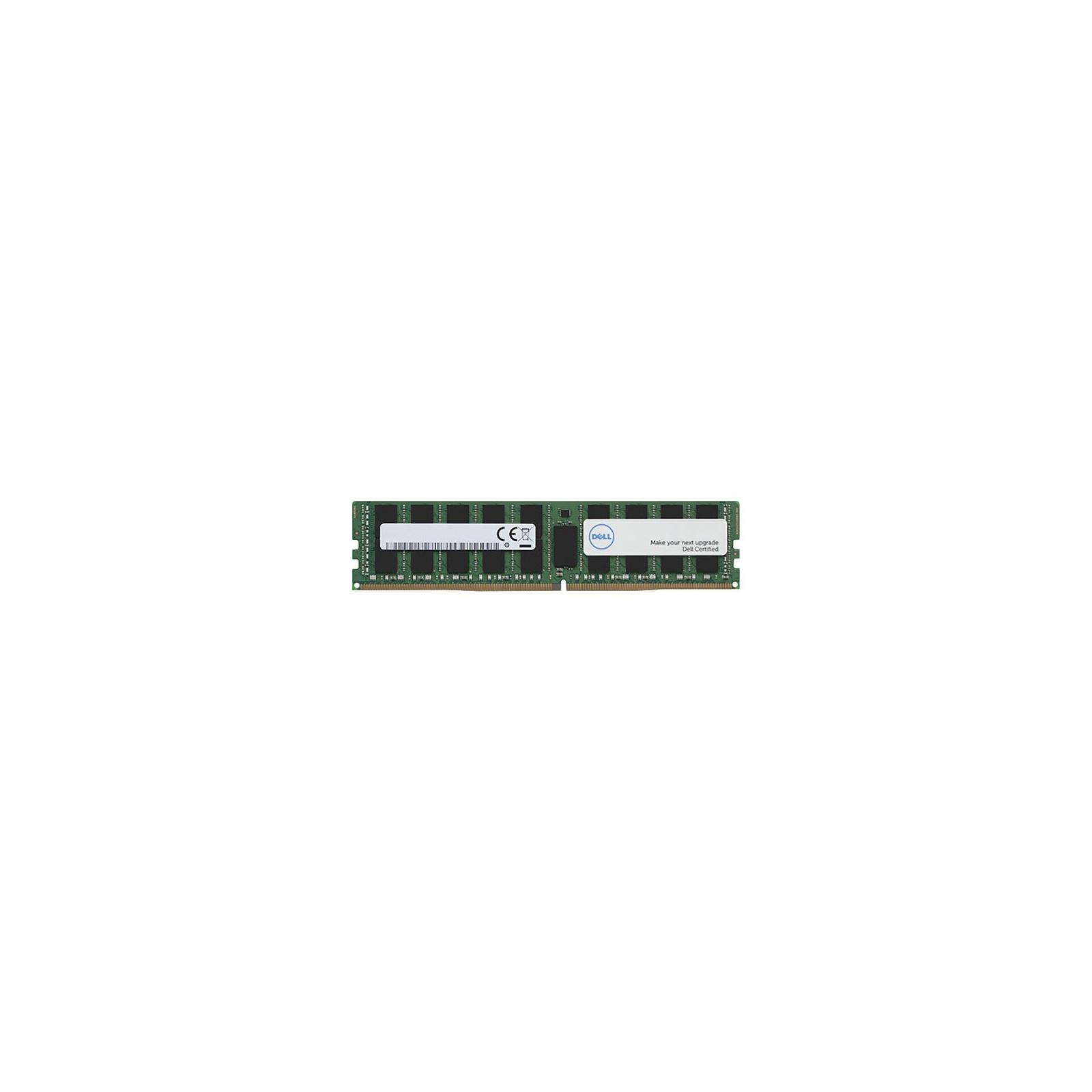Модуль памяти для сервера Dell DDR4 16GB 2400MHz (2RX8) ECC (A9755388)