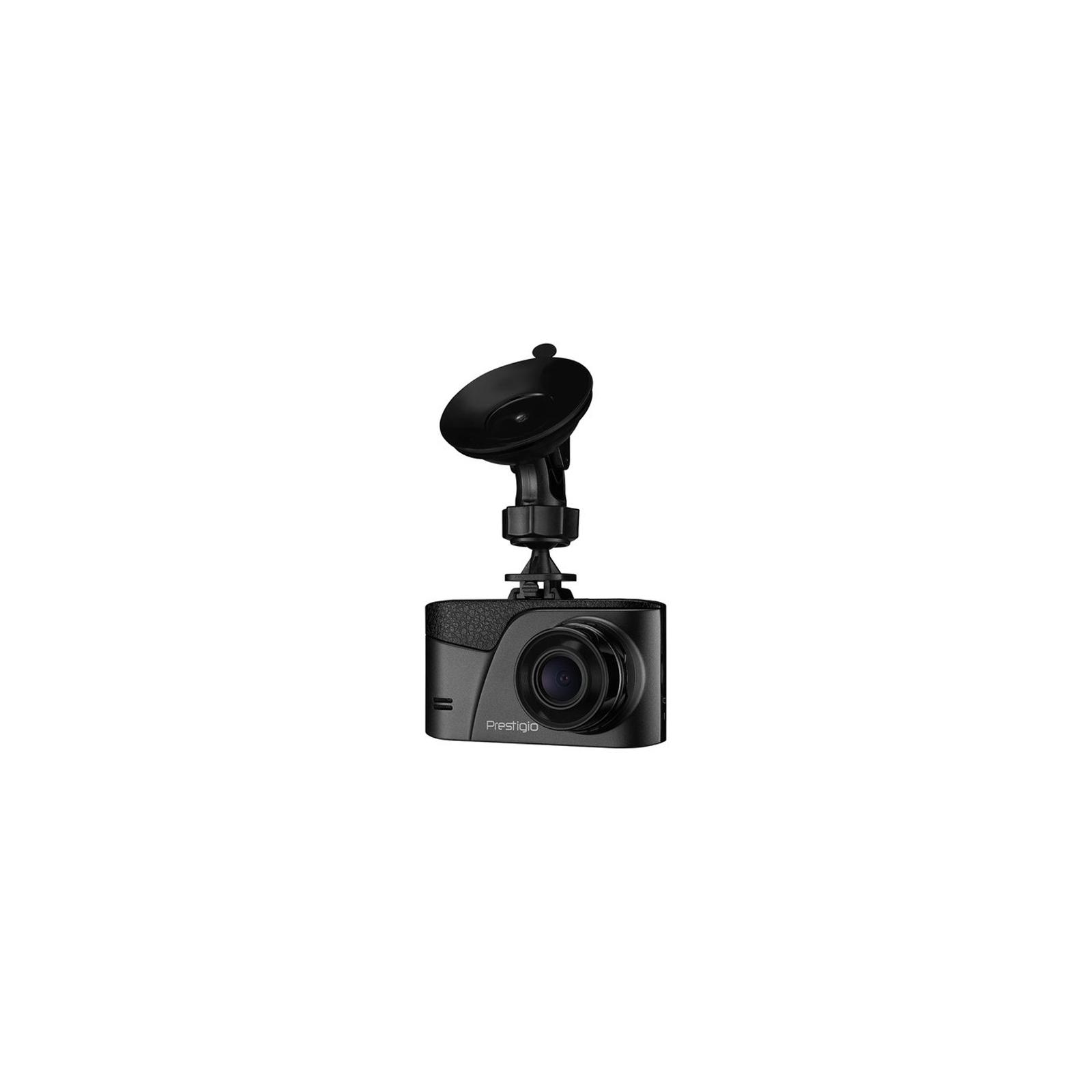 Видеорегистратор Prestigio RoadRunner 345 (PCDVRR345) изображение 5