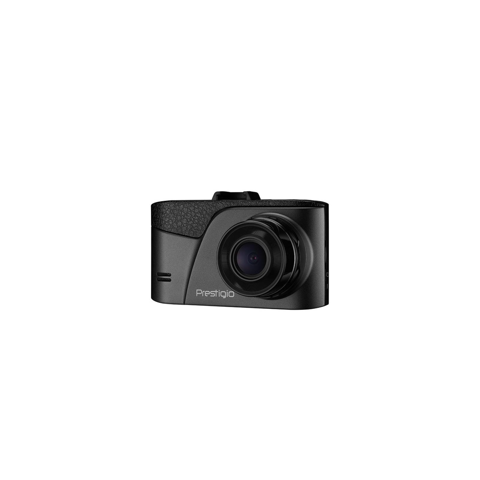 Видеорегистратор Prestigio RoadRunner 345 (PCDVRR345)