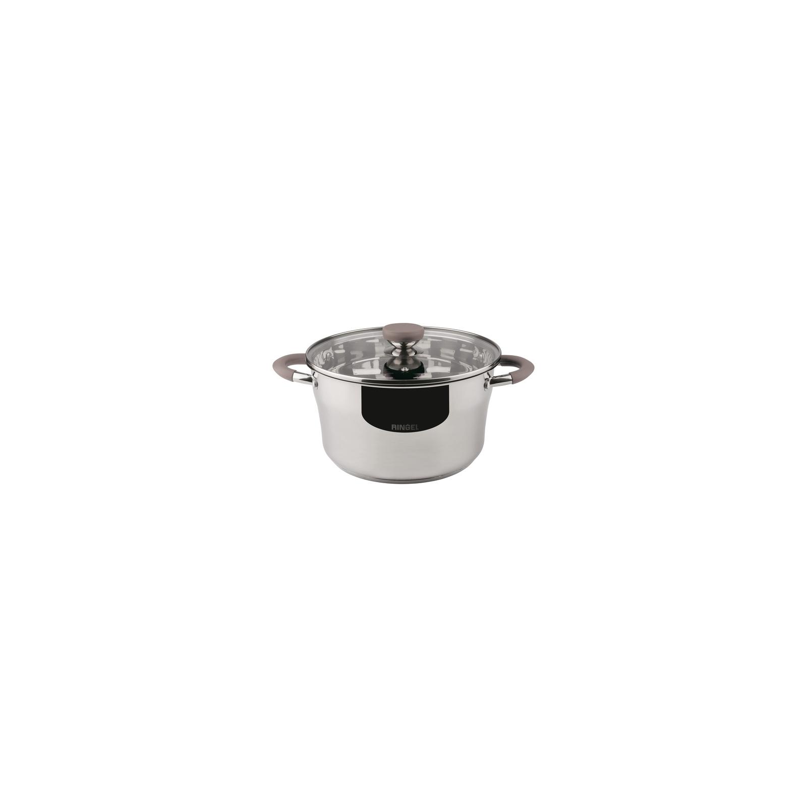 Набор посуды Ringel Trent 6 предметов (RG-6002) изображение 2