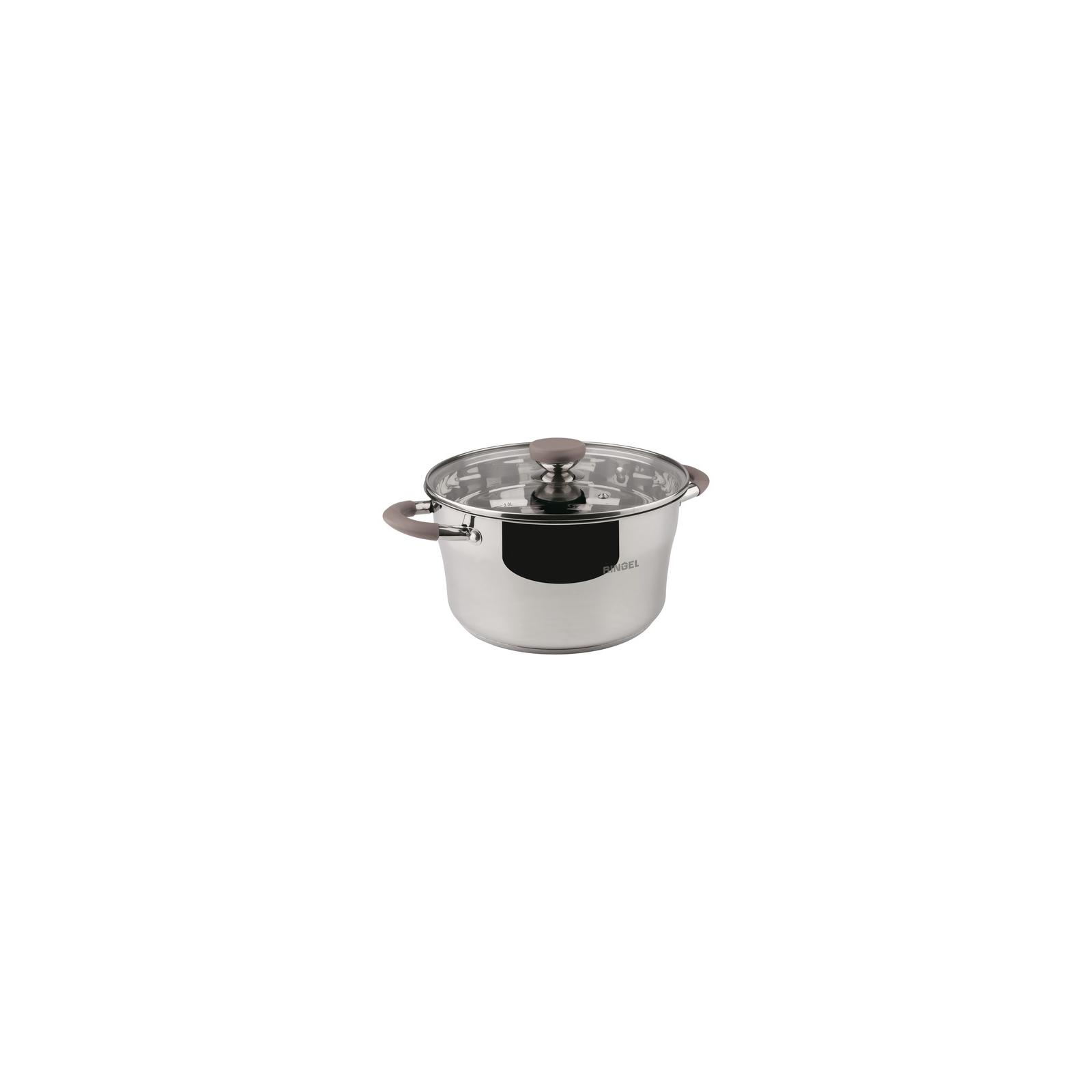 Набор посуды Ringel Trent 6 предметов (RG-6002) изображение 3