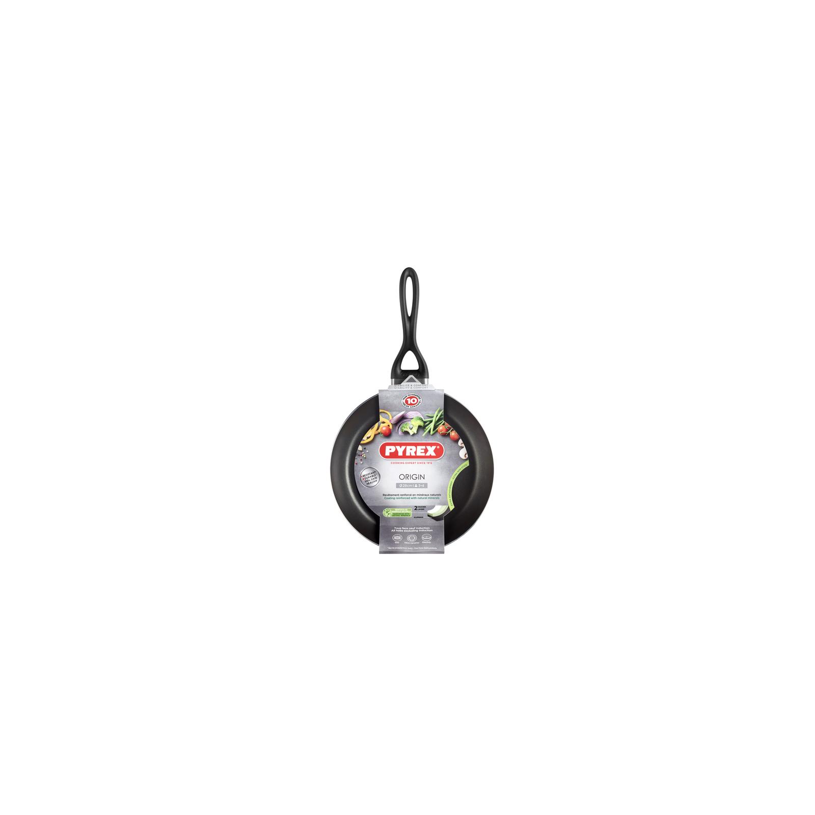 Сковорода Pyrex Origin 24 см (RG24BF3) изображение 6