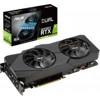 Видеокарта ASUS GeForce RTX2070 SUPER 8192Mb DUAL EVO (DUAL-RTX2070S-8G-EVO)