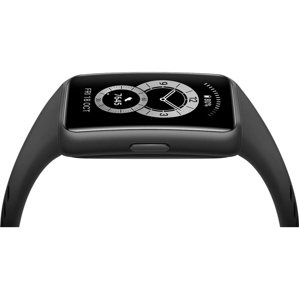 Смарт-годинник Huawei Band 6 Amber Sunrise (55026630) зображення 6