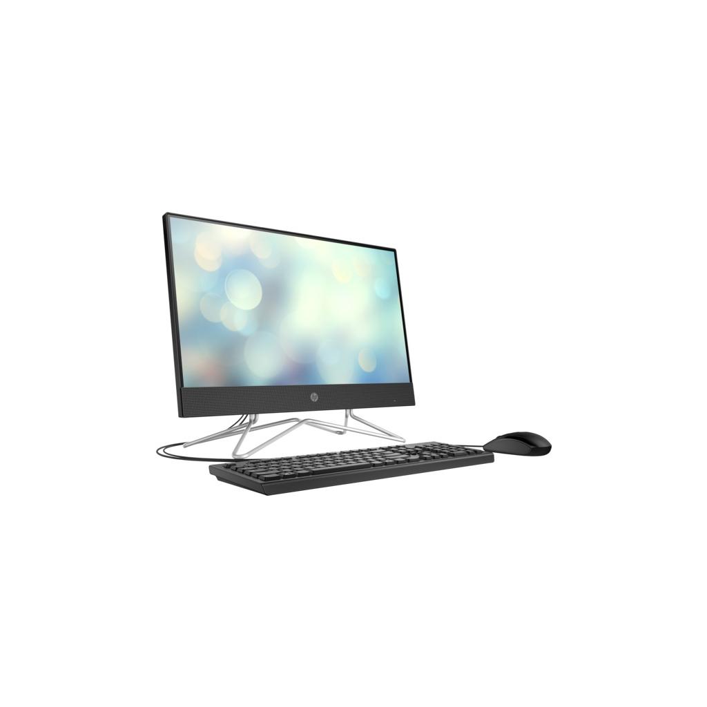Компьютер HP 22-df0045ua AiO IPS / Pentium J5040 (426D7EA) изображение 2
