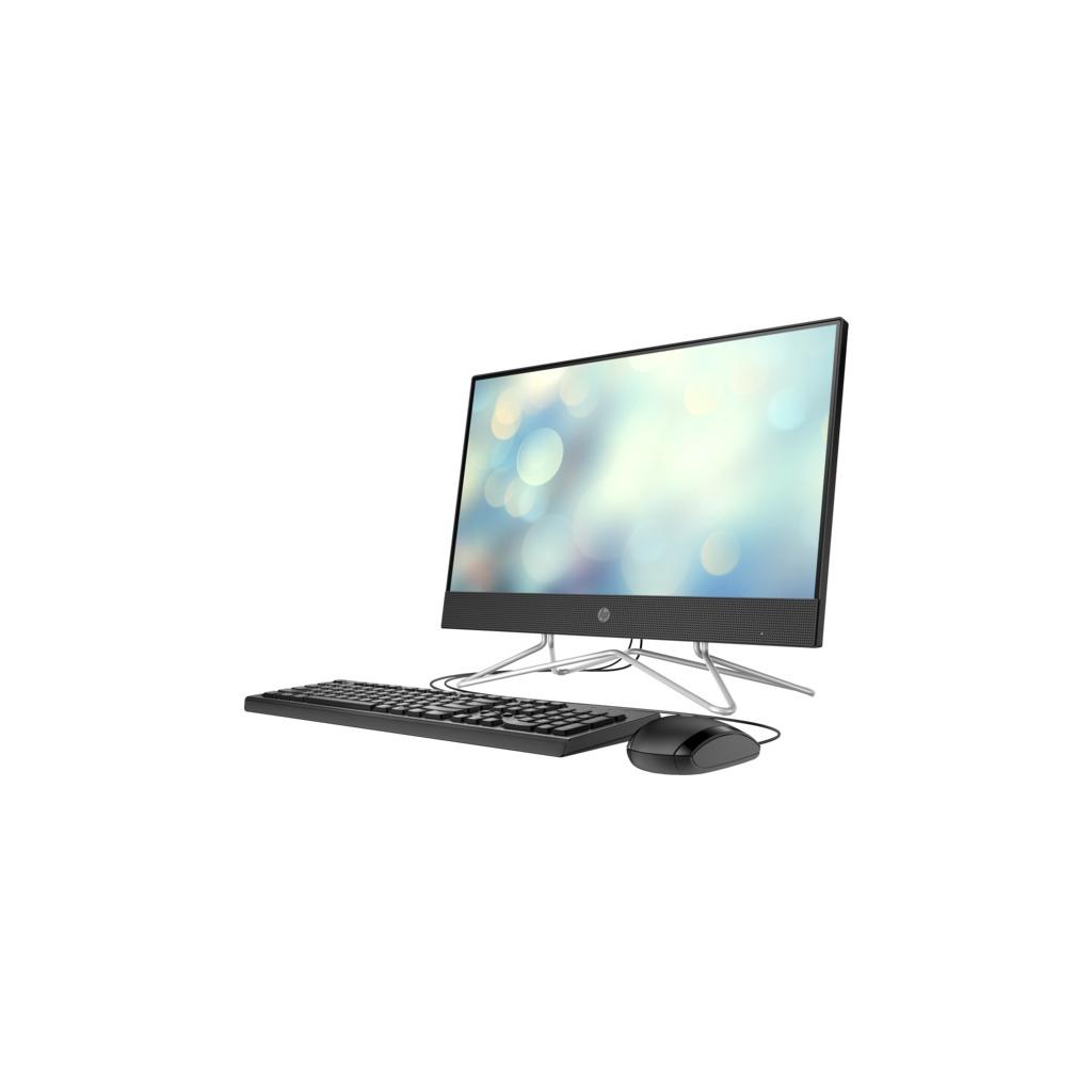 Компьютер HP 22-df0045ua AiO IPS / Pentium J5040 (426D7EA) изображение 3