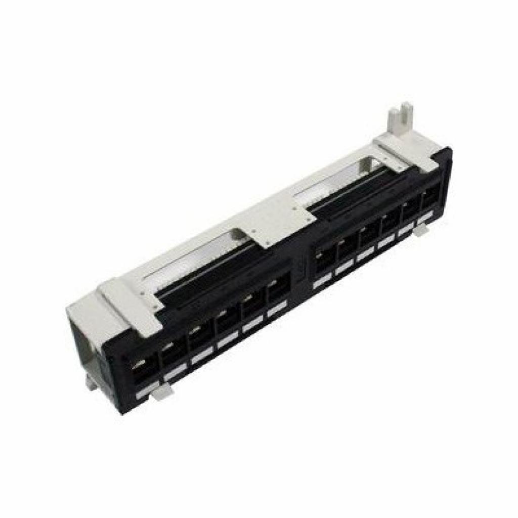 Модуль для шкафа 12хRJ-45 Exalan (2612 - C5E)